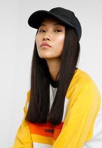Nike Sportswear - NSW AROBILL CAP  - Caps - black - 4