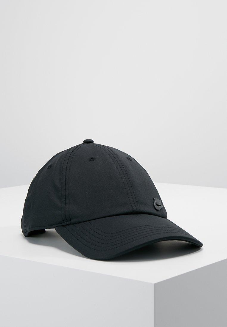 Nike Sportswear - METAL FUTUR - Cap - black