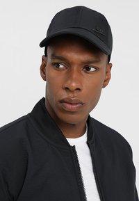 Nike Sportswear - NSW AROBILL CAP  - Caps - black - 1