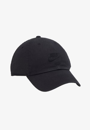 FUTURA WASHED - Cap - black