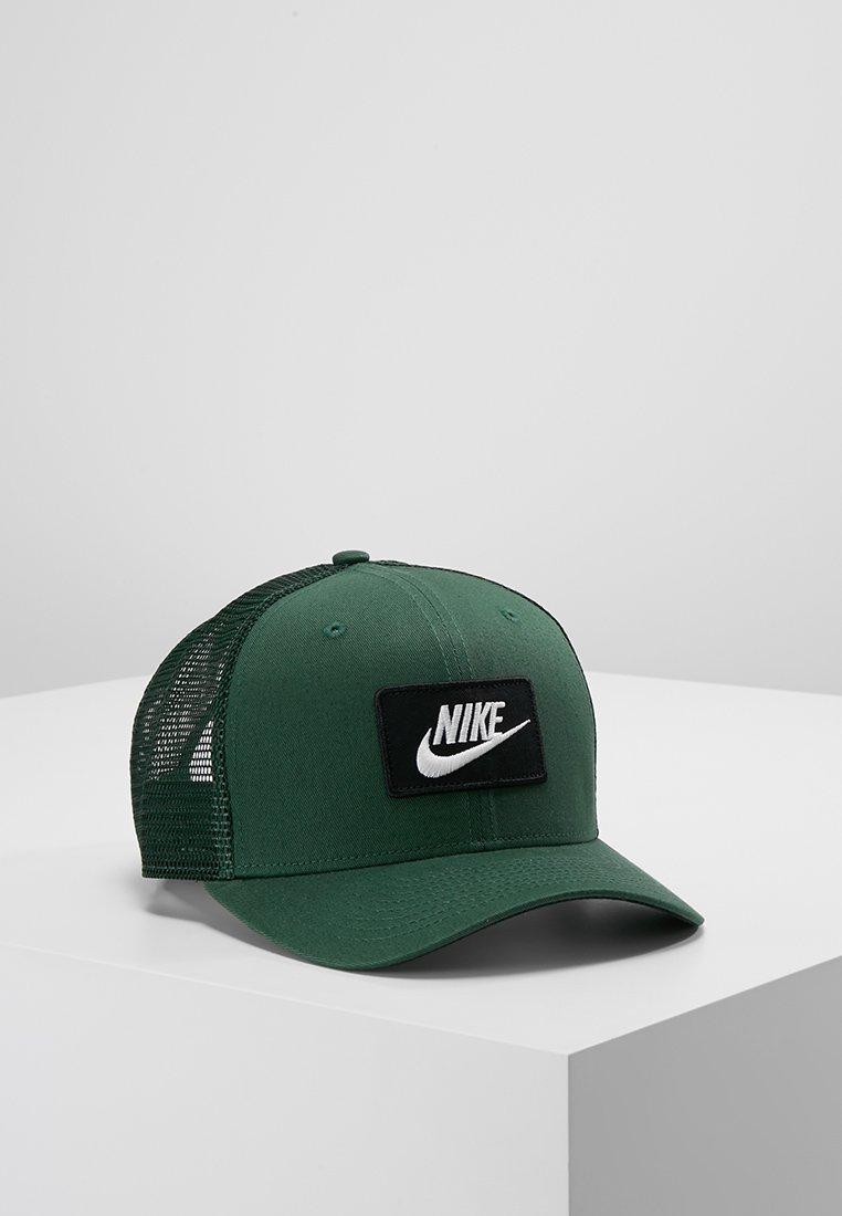 Nike Sportswear - TRUCKER - Cap - dark green