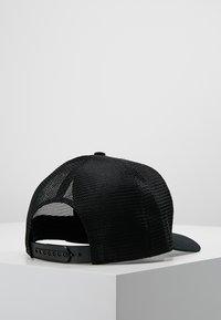 Nike Sportswear - TRUCKER - Czapka z daszkiem - black - 2