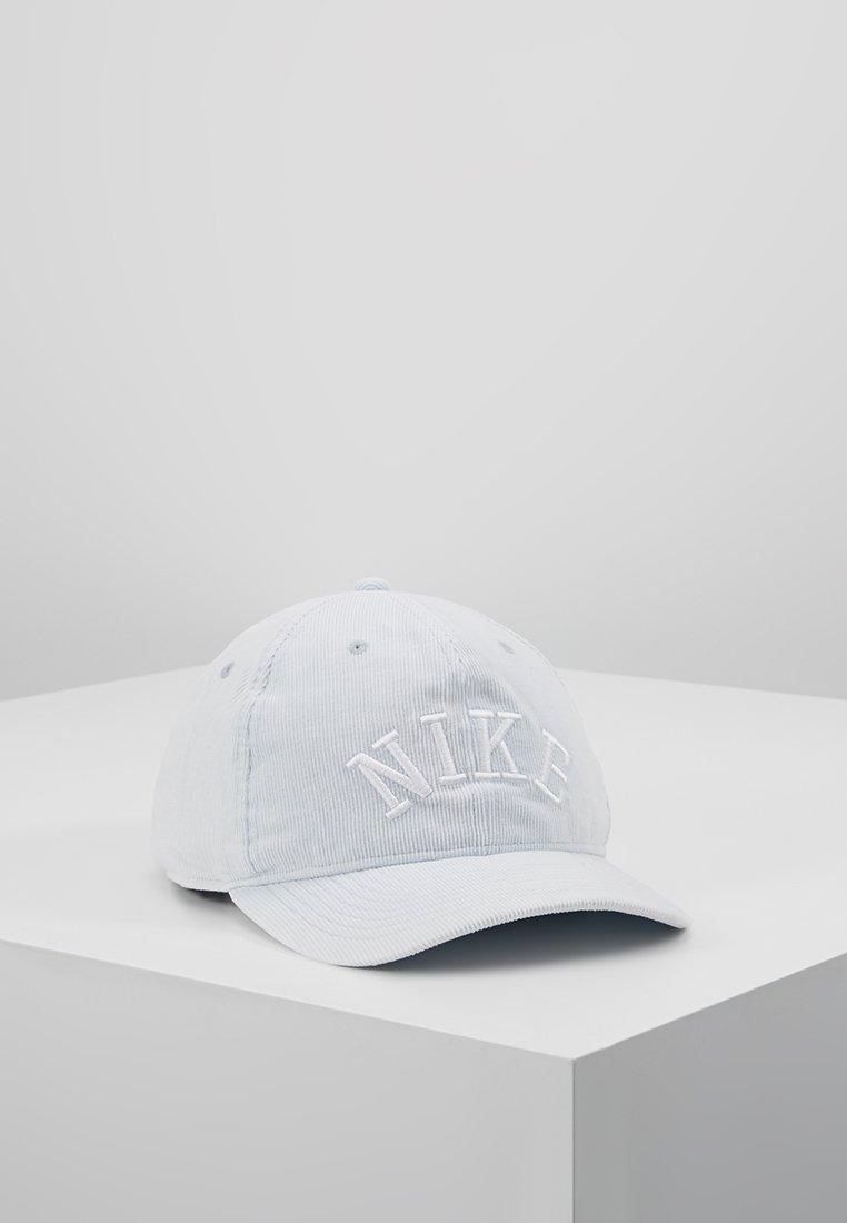 Nike Sportswear - CAP WASH BLOCK - Cap - half blue