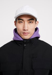 Nike Sportswear - CAP WASH BLOCK - Cap - half blue - 1