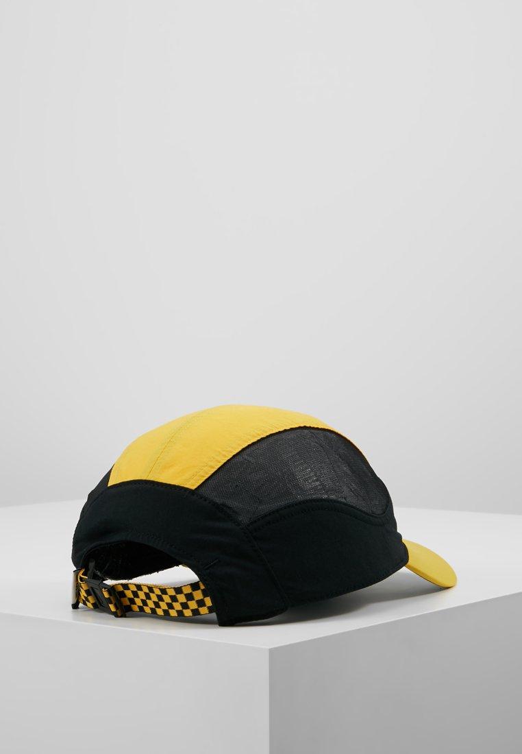 CheckCasquette Nike yellow Sportswear Ochre Black wmOvnP0yN8
