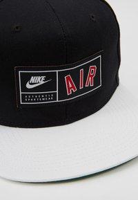 Nike Sportswear - PRO AIR - Pet - black - 5