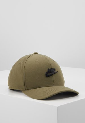 FUT SNAPBACK - Cap - medium olive/black