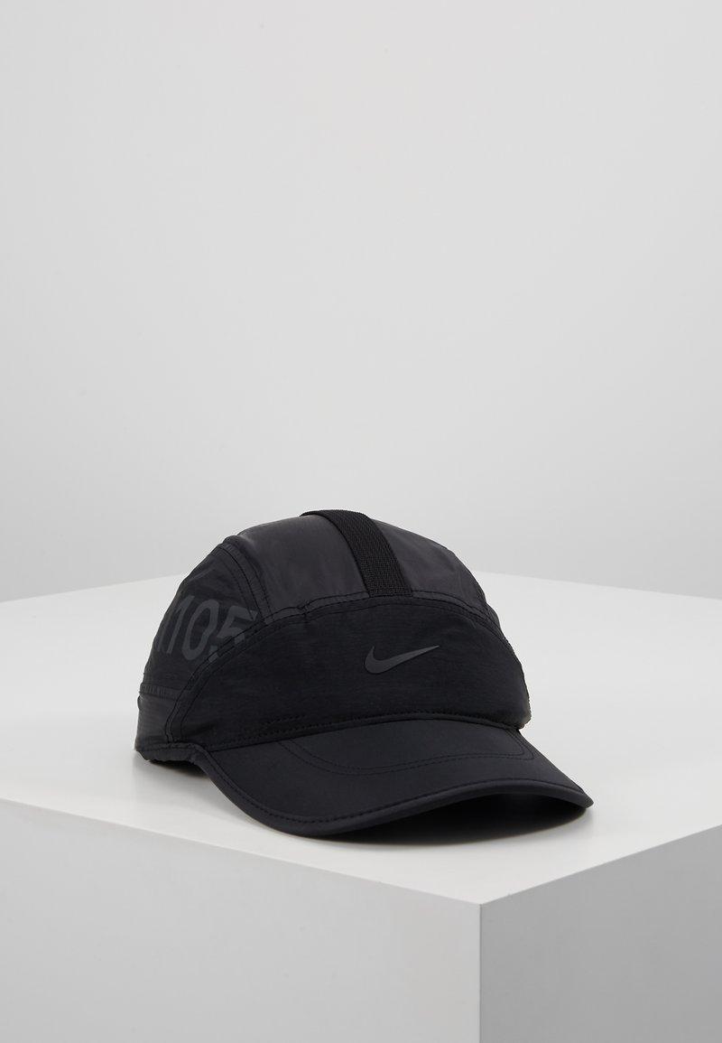 Nike Sportswear - TECH PACK - Kšiltovka - black