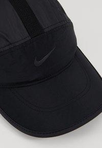 Nike Sportswear - TECH PACK - Kšiltovka - black - 6