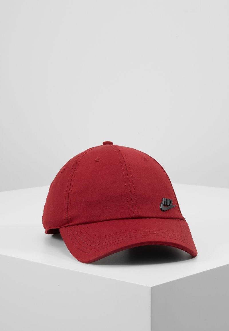 Nike Sportswear - FUTUR  - Czapka z daszkiem - team red/white