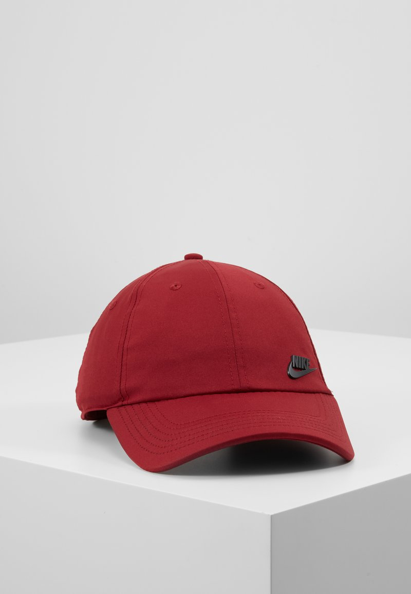 Nike Sportswear - FUTUR  - Cap - team red/white