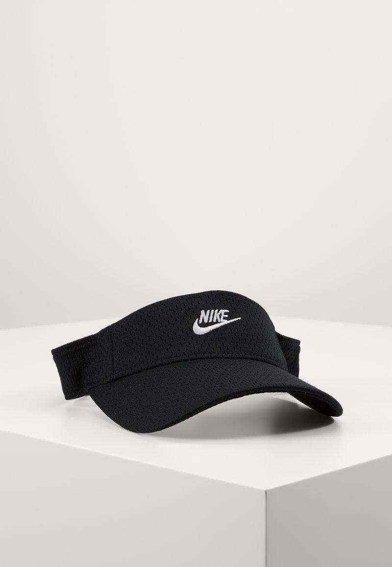 Nike Sportswear - VISOR - Gorra - black