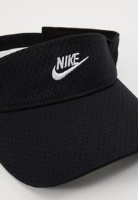 Nike Sportswear - VISOR - Gorra - black - 6