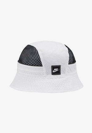 BUCKET - Hat - white