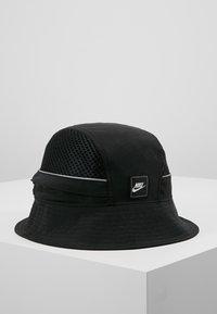 Nike Sportswear - BUCKET - Hoed - black - 0