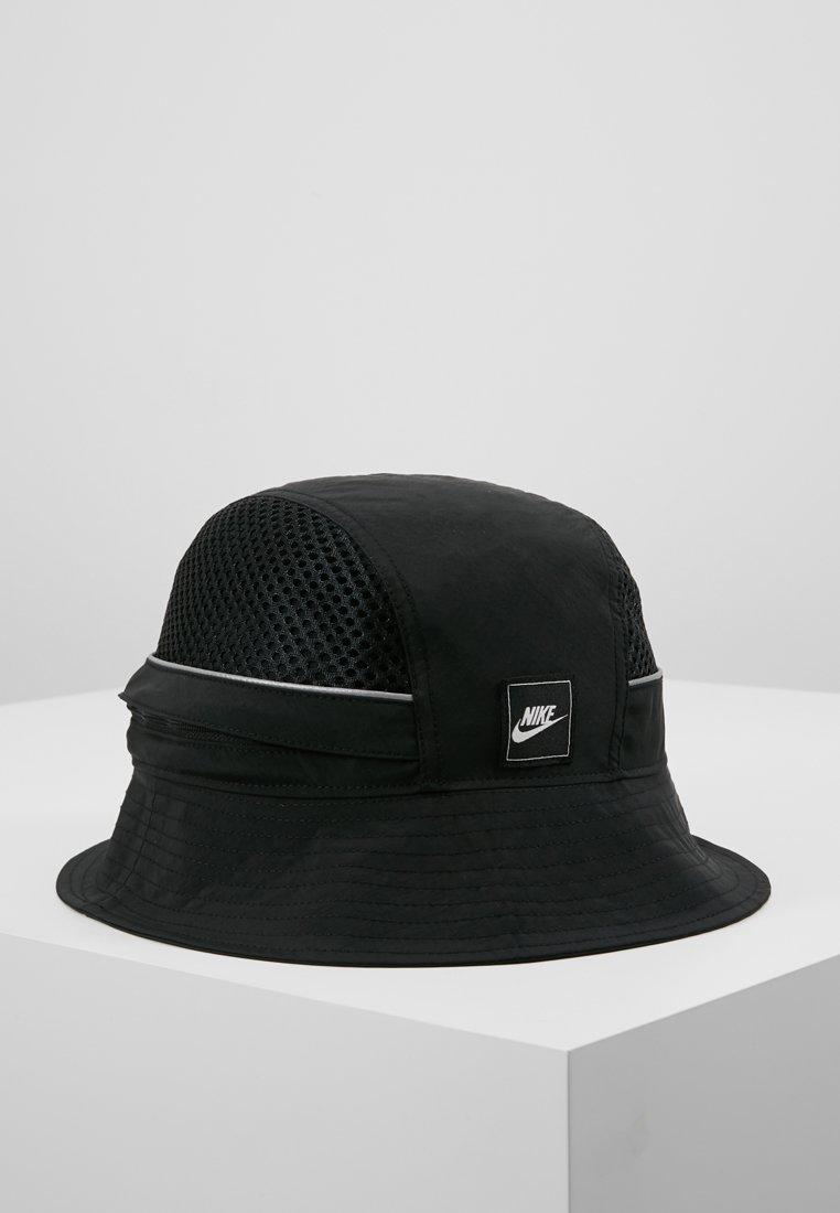 Nike Sportswear - BUCKET - Klobouk - black