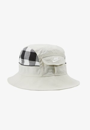 BUCKET CAP  - Sombrero - light bone