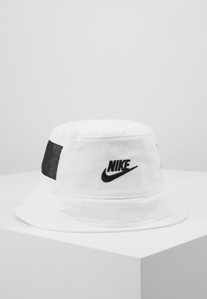 BUCKET FUTURA - Hattu - white