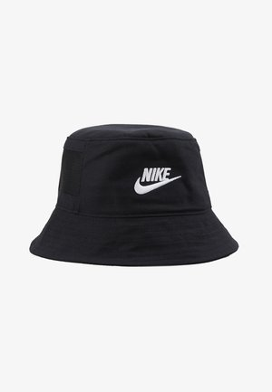 BUCKET FUTURA - Chapeau - black