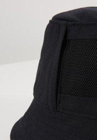 Nike Sportswear - BUCKET FUTURA - Klobouk - black - 5