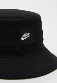 Nike Sportswear - BUCKET CORE - Hatt - black - 2
