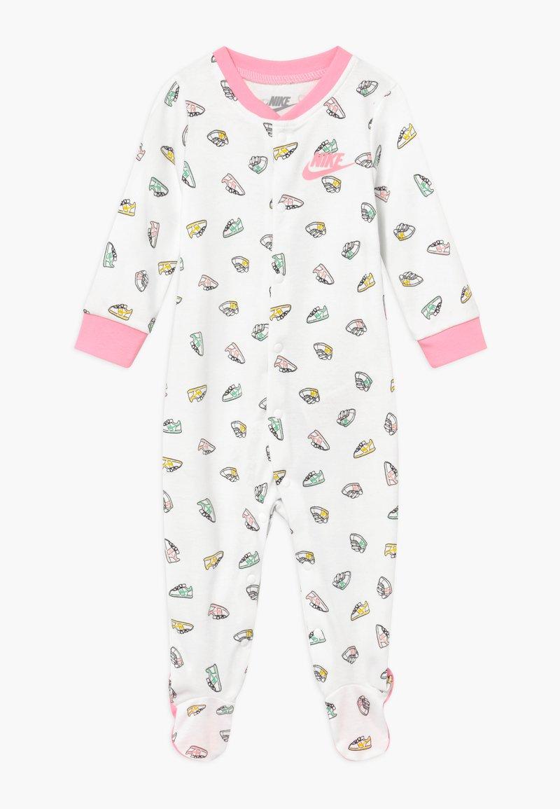 Nike Sportswear - BABY - Pyžamo - white