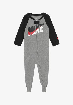 BABY  - Pijama - grey heather