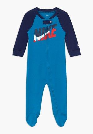 BABY  - Pyžamo - laser blue