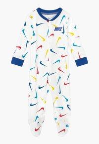 Nike Sportswear - BABY  - Pyjama - white - 0