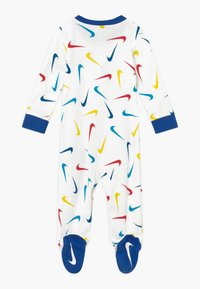 Nike Sportswear - BABY  - Pyjama - white - 1