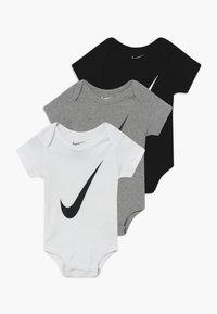 Nike Sportswear - BABY 3 PACK - Geboortegeschenk - white - 0