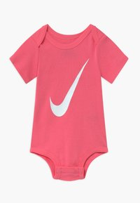 Nike Sportswear - BABY 3 PACK - Geboortegeschenk - pink/white - 2