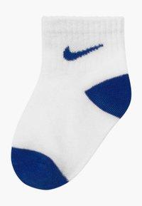 Nike Sportswear - ANKLE BABY 6 PACK - Sokken - pink - 1
