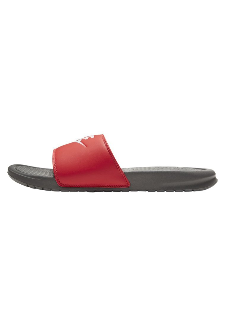 Nike Sportswear Benassi Jdi - Badsandaler Schwarz