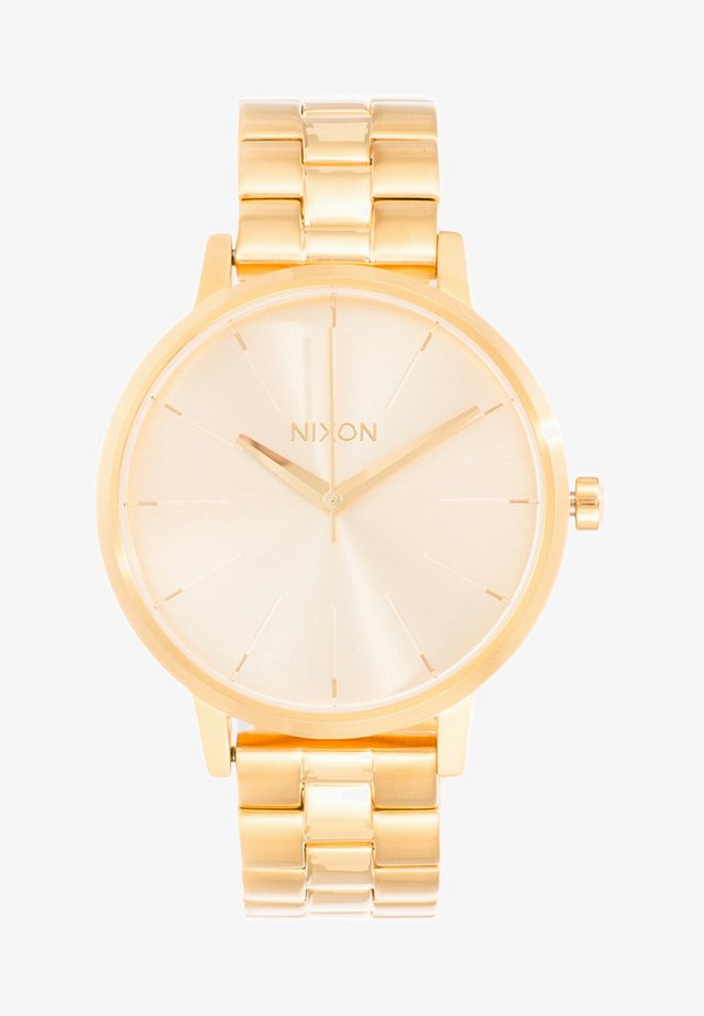 KENSINGTON - Watch - goldfarben