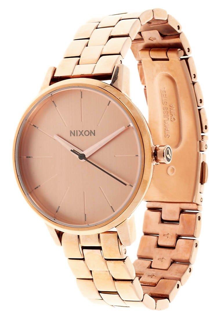 Nixon - KENSINGTON - Watch - all rose gold