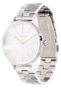 Nixon - KENSINGTON - Watch - silber - 2