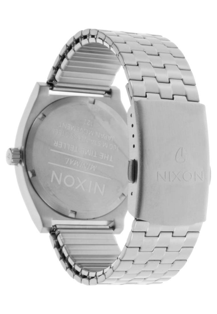 Nixon Time Teller - Watch Black