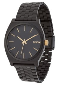 Nixon - TIME TELLER - Horloge - matte black/gold-coloured - 3