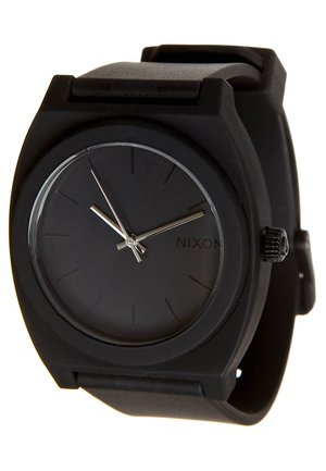 TIME TELLER  - Reloj - matte black