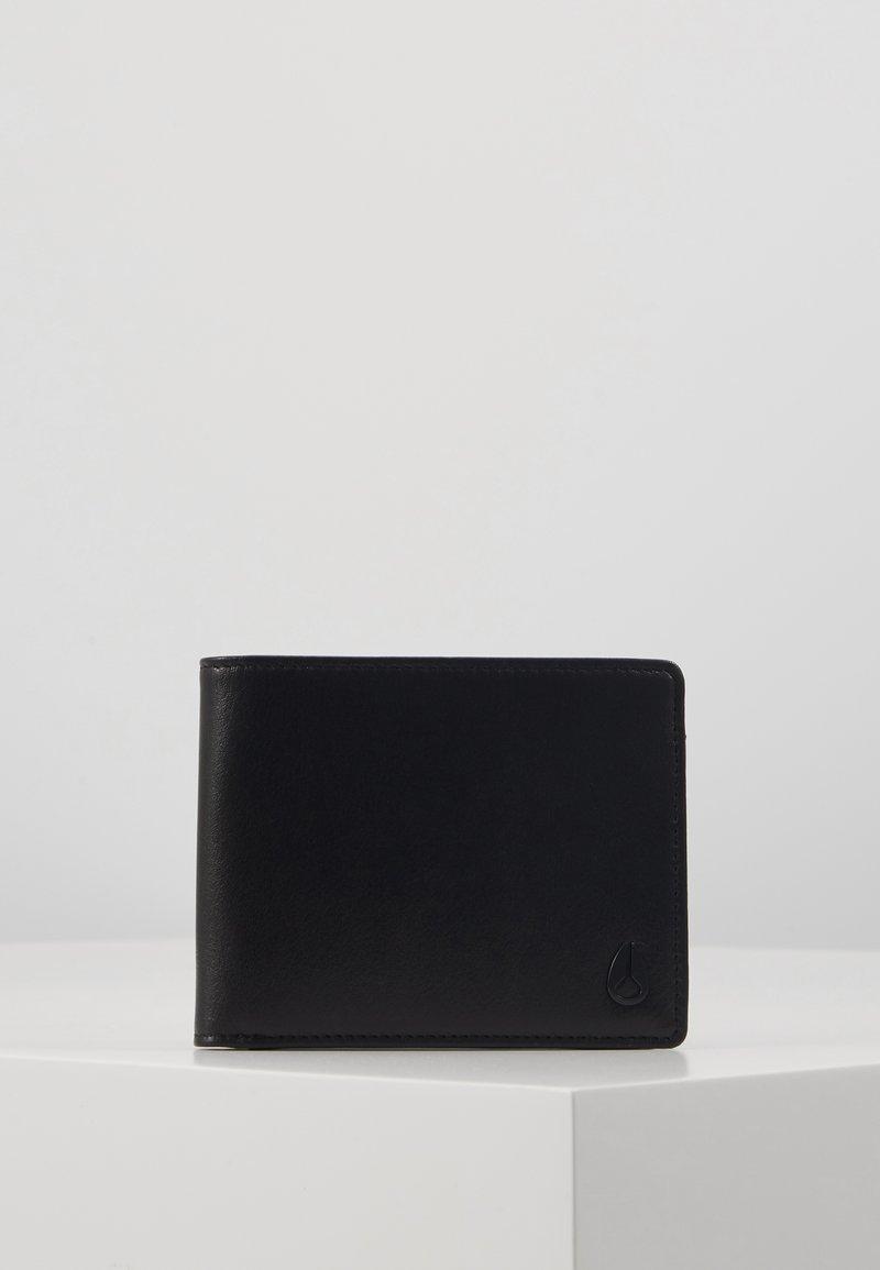 Nixon - CAPE  - Wallet - black