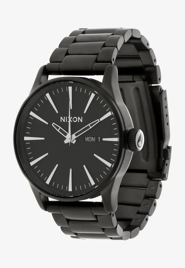 SENTRY   - Watch - black