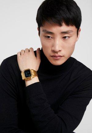 REGULUS - Digitaal horloge - all gold-coloured