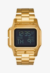 Nixon - REGULUS - Digitaluhr - all gold-coloured - 1