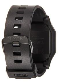 Nixon - REGULUS - Digitaal horloge - all black - 2