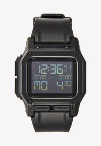 Nixon - REGULUS - Digitaal horloge - all black - 1