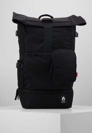 SHORES BACKPACK - Rygsække - all black