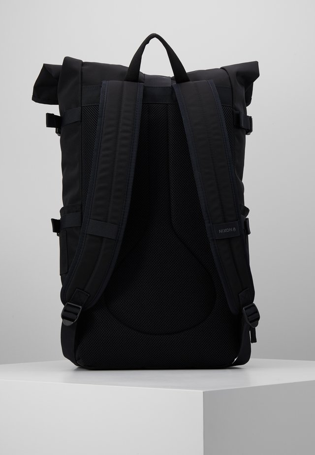 SHORES BACKPACK - Zaino - all black