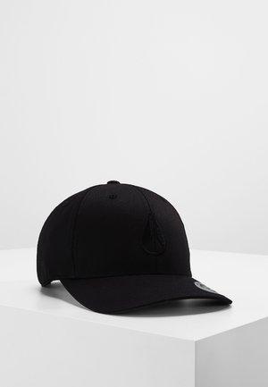 WINGS SNAPBACK HAT - Kšiltovka - all black
