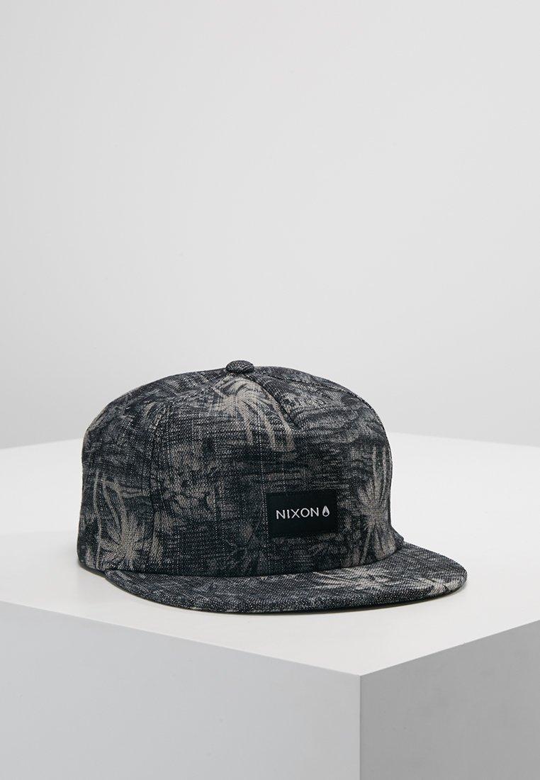 Nixon - TROPICS SNAPBACK HAT - Casquette - paradise/black